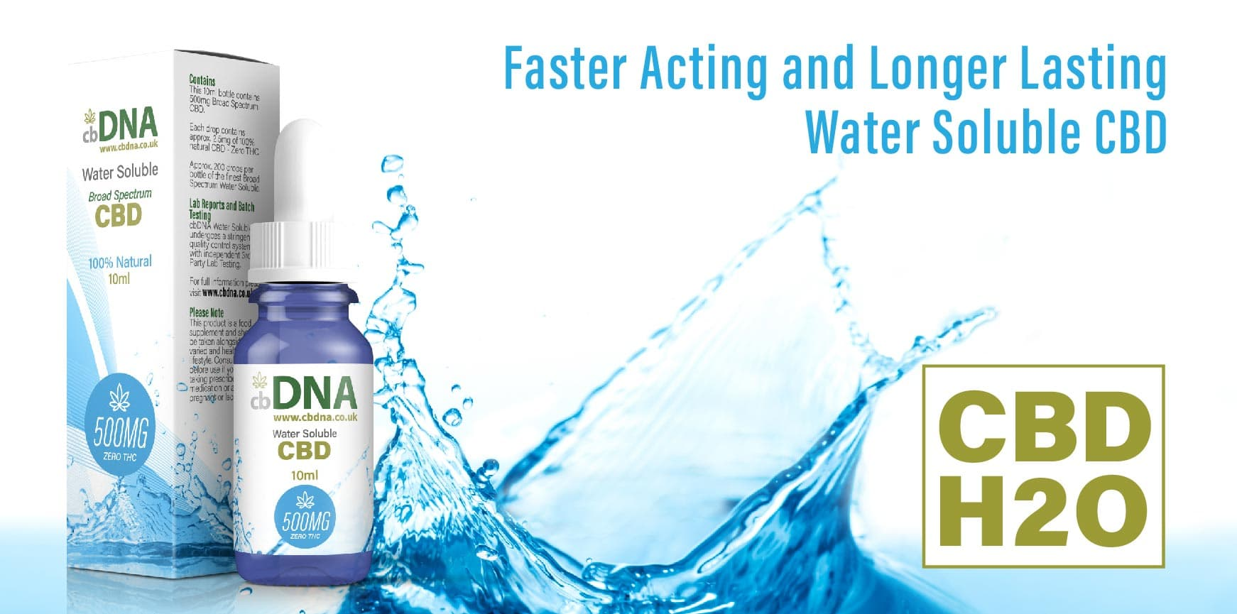 CBDNA Water Soluble CBD Mobile 02