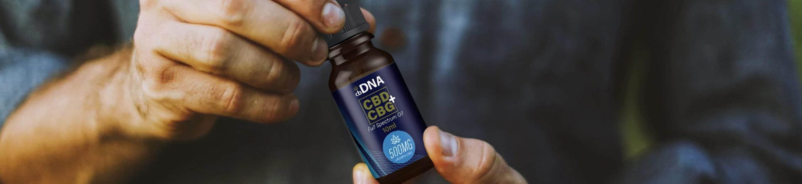 CBD Oil FAQs