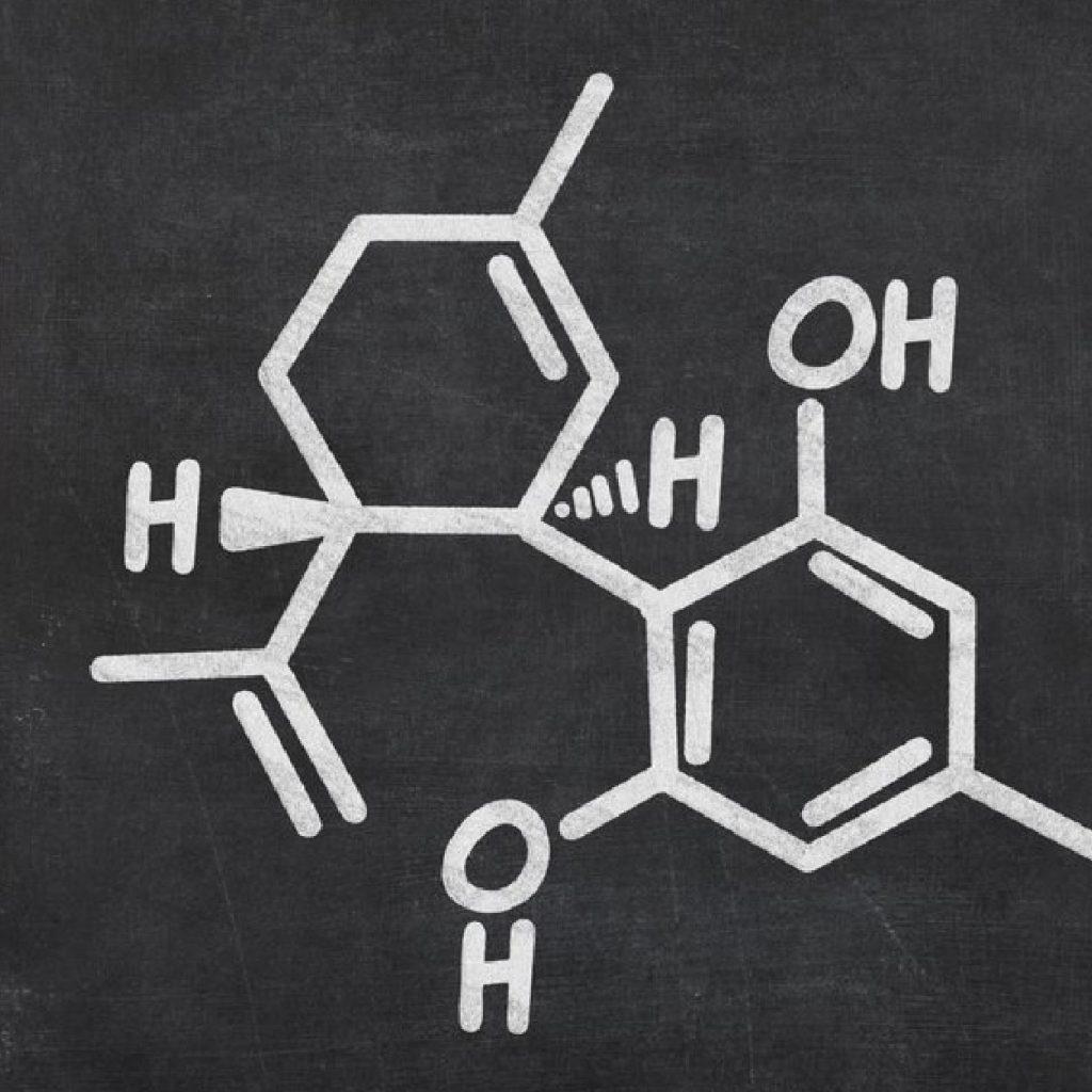 synthetic CBD